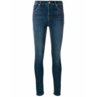 J Brand Calça Jeans Skinny - Azul
