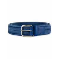 Orciani Cinto Elast - Azul