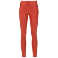 Track & Field Calça Legging Textura Tf Power® - Deserto I19