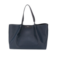 Serapian Secret Mosaic Tote Bag - Azul