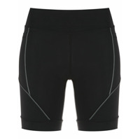 Track & Field Bermuda Esportiva Tf Power® - Preto