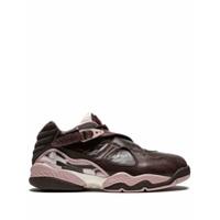 Jordan Air Jordan 8 Retro Low Sneakers - Marrom