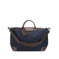 Longchamp Bosla Tote Boxford Grande - Azul