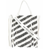 Marc Ellis Honeywell Tote - Branco
