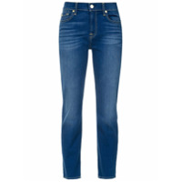 7 For All Mankind Calça Jeans Roxanne - Bamn