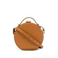 Nico Giani Mini Tunilla Shoulder Bag - Marrom