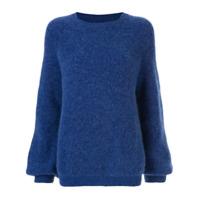 Rebecca Vallance Suéter 'luxe' - Azul