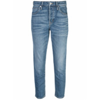 Slvrlake Calça Jeans Lou Lou - Azul