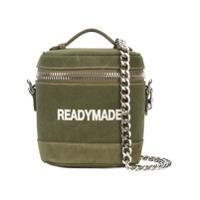 Readymade Bolsa Tiracolo - Green