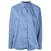 Sofie D'hoore Camisa Brat - Azul