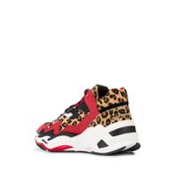 Just Cavalli P1Thon Sneakers - Neutro
