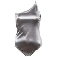 Fantabody Body 'pina' Metalizado - Cinza