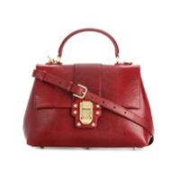 Dolce & Gabbana Bolsa Tiracolo 'lucia' - Vermelho
