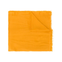 Faliero Sarti Echarpe 'redford' - Amarelo