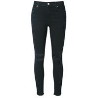 J Brand Calça Jeans Skinny - Preto