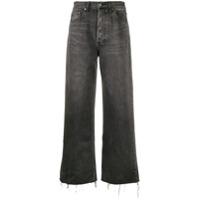 Boyish Jeans Calça Jeans Flare Charlie - Preto