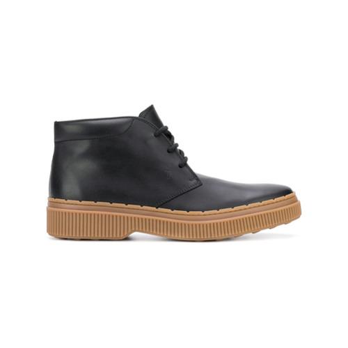 Imagem de Tod's Ankle boot de coura - Preto