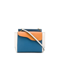 Atp Atelier Bolsa Transversal Aulla - Azul