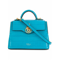 Mulberry Micro Seaton Shoulder Bag - Azul