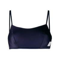 Tommy Hilfiger Zendaya Bikini Top - Azul