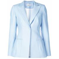 Partow Blazer Slim - Azul