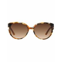 Ralph Lauren Óculos De Sol - Marrom
