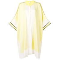 Chirazi Cardigan 'moony' - Amarelo