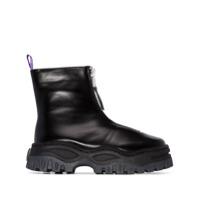 Eytys Ankle Boot Raven - Preto