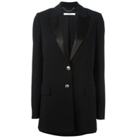 Givenchy Blazer Longo - Preto