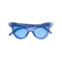 Coco And Breezy Óculos De Sol 'seastar' - Azul