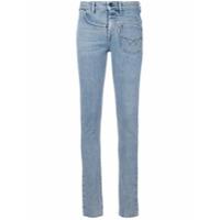 Filles A Papa Calça Jeans Skinny 'turner' - Azul