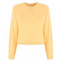 Le Lis Blanc Blusa 'valentina Ii' - Amarelo