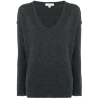 Crossley Knitted Sweater - Cinza