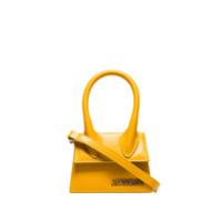Jacquemus Bolsa Tiracolo Mini Chiquito - Amarelo