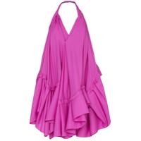 Jacquemus Vestido La Robe Rosa