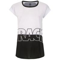 Track & Field Camiseta Com Estampa - Preto