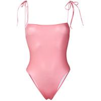 Sian Swimwear Maiô 'naomi' - Rosa
