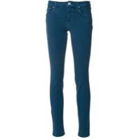 Jacob Cohen Calça Jeans Skinny - Azul