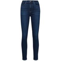 Paige Calça Jeans Skinny Margot - Azul