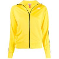 Kappa Track Jacket - Amarelo