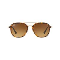Ray-Ban Óculos De Sol Arredondado - Unavailable