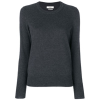 Isabel Marant Étoile Knitted Top - Cinza