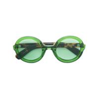 Joseph Óculos De Sol 'brook' - Verde