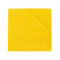 Allude Cachecol De Tricô - Amarelo
