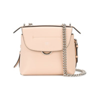 Fendi Mochila Mini 'back To School' - Rosa