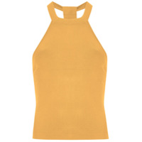 Egrey Blusa De Tricô - Amarelo