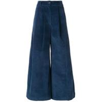 Neul Calça Pantalona - Azul