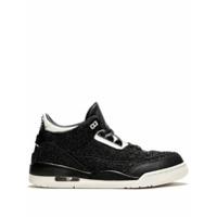 Jordan Tênis 'air Jordan 3 Retro' - Preto