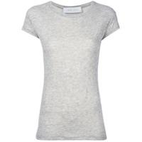 Iro Slim Fit T-Shirt - Cinza