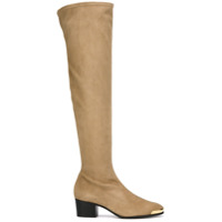 Giuseppe Zanotti Bota Over-The-Knee - Neutro